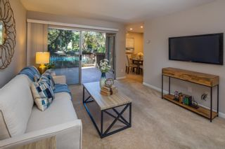 Photo 3: MISSION VALLEY Condo for sale : 1 bedrooms : 6314 Friars Rd #112 in San Diego