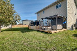 Photo 42: 4806 55 Street: Bruderheim House for sale : MLS®# E4262779