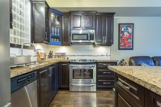 "Photo 6: 323 8288 207A Street in Langley: Willoughby Heights Condo for sale in ""YORKSON CREEK"" : MLS®# R2137287"