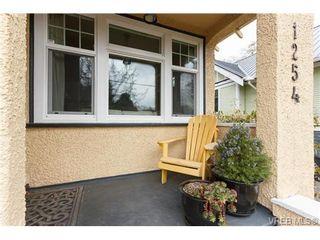 Photo 2: 1254 Basil Ave in VICTORIA: Vi Hillside House for sale (Victoria)  : MLS®# 669395
