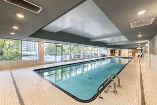 """Photo 22: 3101 928 BEATTY Street in Vancouver: Yaletown Condo for sale in """"Max"""" (Vancouver West)  : MLS®# R2539338"""