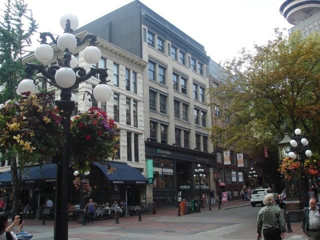"""Main Photo: 302 310 WATER Street in Vancouver: Downtown VW Condo for sale in """"down town"""" (Vancouver West)  : MLS®# R2104779"""