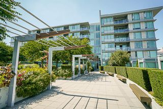 """Photo 20: 508 522 W 8TH Avenue in Vancouver: Fairview VW Condo for sale in """"CROSSROADS"""" (Vancouver West)  : MLS®# R2193198"""