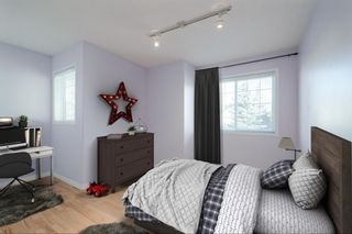 Photo 16: 324 Prominence Heights SW in Calgary: Patterson Row/Townhouse for sale : MLS®# A1071235