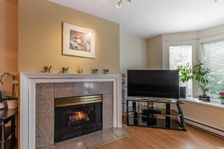 """Photo 8: 206 1009 HOWAY Street in New Westminster: Uptown NW Condo for sale in """"HUNTINGTON WEST"""" : MLS®# R2622997"""
