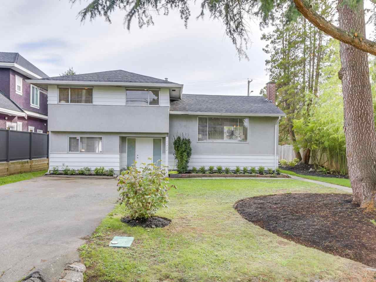 Main Photo: 11540 SEATON Road in Richmond: Ironwood House for sale : MLS®# R2114026