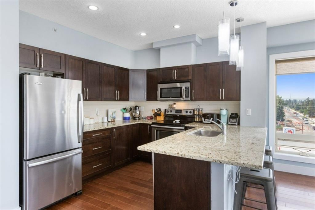 Main Photo: 403 1899 45 Street NW in Calgary: Montgomery Apartment for sale : MLS®# A1130510