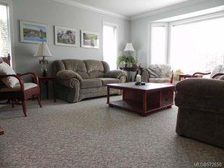 Photo 7: 1826 Mallard Dr in COURTENAY: CV Courtenay East House for sale (Comox Valley)  : MLS®# 572650