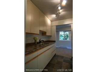 Photo 16: 303 1122 Hilda St in VICTORIA: Vi Fairfield West Condo for sale (Victoria)  : MLS®# 698197