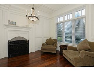 Photo 3: 6738 BEECHWOOD ST in Vancouver: S.W. Marine House for sale (Vancouver West)  : MLS®# V1029527