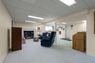 Photo 20: 6225 BURNS Street in Burnaby: Upper Deer Lake House for sale (Burnaby South)  : MLS®# R2558547