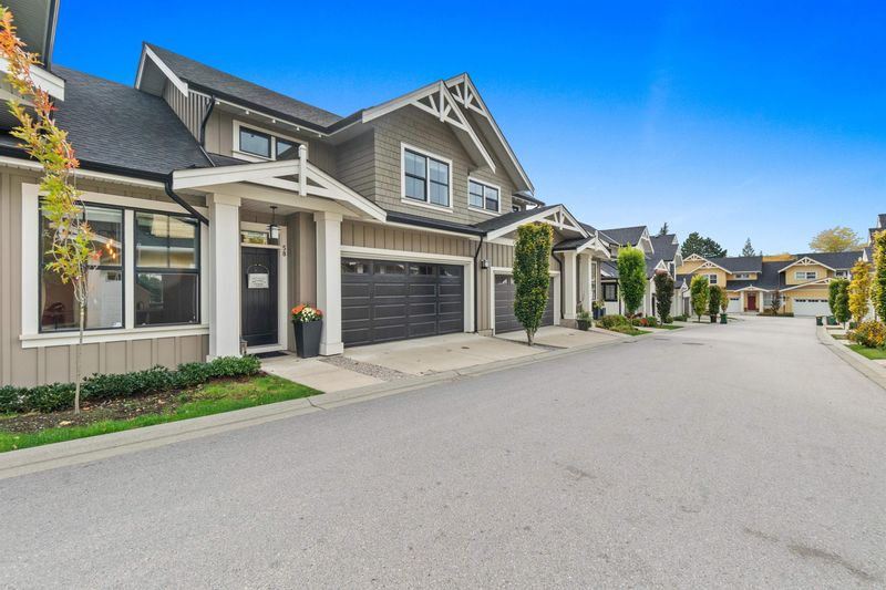 FEATURED LISTING: 58 - 22057 49 Avenue Langley