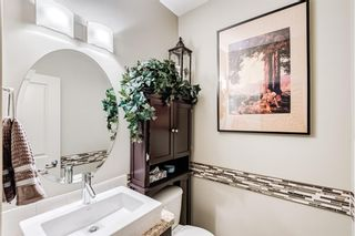 Photo 13: 105 Rainbow Falls Boulevard: Chestermere Semi Detached for sale : MLS®# A1144465