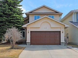 Main Photo: 117 Sundown Way SE in Calgary: Sundance Detached for sale : MLS®# A1100428