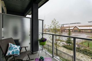 Photo 32: 208 8530 8A Avenue SW in Calgary: West Springs Apartment for sale : MLS®# A1110746