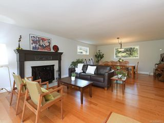 Photo 3: 1340 Manor Rd in Victoria: Vi Rockland House for sale : MLS®# 840521