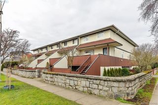 Photo 16: 8 954 Queens Ave in VICTORIA: Vi Central Park Row/Townhouse for sale (Victoria)  : MLS®# 780769