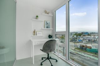 """Photo 10: 515 180 E 2ND Avenue in Vancouver: Mount Pleasant VE Condo for sale in """"SecondMain"""" (Vancouver East)  : MLS®# R2622690"""