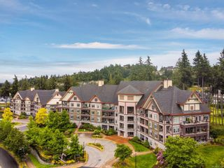Photo 20: 202 1375 Bear Mountain Pkwy in : La Bear Mountain Condo for sale (Langford)  : MLS®# 863356