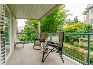 Photo 19: 209 20443 53 AVENUE in Langley: Langley City Condo for sale : MLS®# R2096431