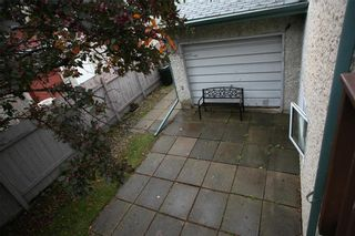 Photo 30: 150 Southwalk Bay in Winnipeg: River Park South Residential for sale (2F)  : MLS®# 202120702