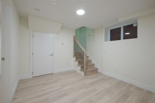 Photo 23: 1612 E 36 Avenue in Vancouver: Knight 1/2 Duplex for sale (Vancouver East)  : MLS®# R2507428