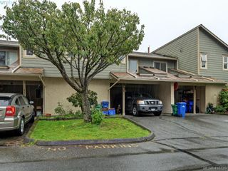 Photo 1: 1116 Kiwi Rd in VICTORIA: La Langford Lake Row/Townhouse for sale (Langford)  : MLS®# 826637