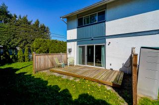 """Photo 24: 1 9354 HAZEL Street in Chilliwack: Chilliwack E Young-Yale Townhouse for sale in """"Maple Lane"""" : MLS®# R2569043"""