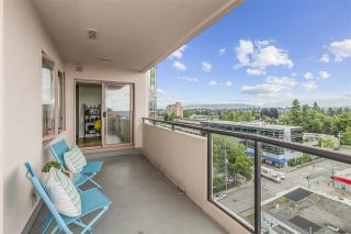 "Photo 17: 1206 612 FIFTH Avenue in New Westminster: Uptown NW Condo for sale in ""The Fifth Avenue"" : MLS®# R2514010"