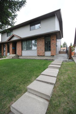 Photo 32: 38 EDGEDALE Court NW in Calgary: Edgemont Semi Detached for sale : MLS®# A1141906