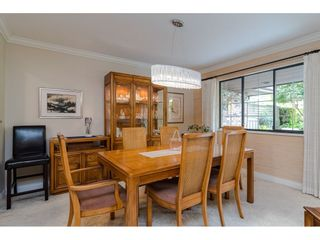 """Photo 18: 2 1640 148 Street in Surrey: Sunnyside Park Surrey Townhouse for sale in """"ENGLESEA COURT"""" (South Surrey White Rock)  : MLS®# R2486091"""