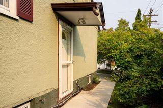 Photo 16: 693 Fleet Avenue in Winnipeg: Residential for sale (1B)  : MLS®# 202120589