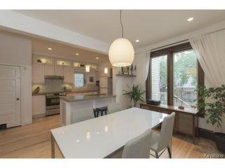 Photo 5: 295 Aubrey Street in WINNIPEG: West End / Wolseley Residential for sale (West Winnipeg)  : MLS®# 1516381