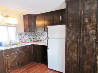 """Photo 4: 12313 BEATON Street: Hudsons Hope Manufactured Home for sale in """"JAMIESON SUBDIVISION"""" (Fort St. John (Zone 60))  : MLS®# R2363149"""