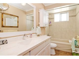 Photo 12: 11611 WARESLEY Street in Maple Ridge: Southwest Maple Ridge House for sale : MLS®# V1127993