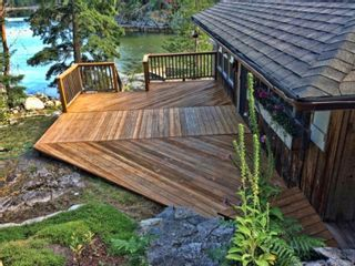 Photo 6: Lot C Coulter Island in : Isl Small Islands (Campbell River Area) House for sale (Islands)  : MLS®# 855306