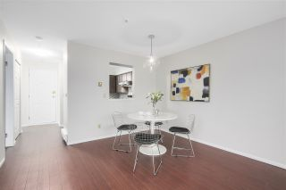 Photo 5: 408 937 W 14TH Avenue in Vancouver: Fairview VW Condo for sale (Vancouver West)  : MLS®# R2150940