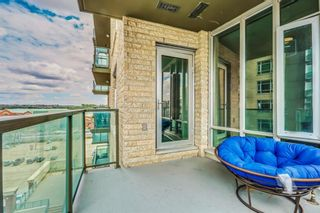 Photo 12: 702 210 15 Avenue SE in Calgary: Beltline Apartment for sale : MLS®# A1054473
