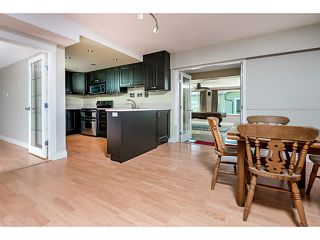 Photo 16: 2222 PARADISE Avenue in Coquitlam: Coquitlam East House for sale : MLS®# V1128381