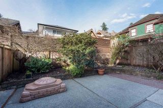 """Photo 13: 5 114 PARK Row in New Westminster: Queens Park Townhouse for sale in """"Clinton Place"""" : MLS®# R2537168"""