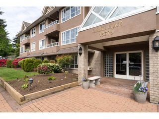 "Photo 2: 204 15375 17 Avenue in Surrey: King George Corridor Condo for sale in ""CARMEL PLACE"" (South Surrey White Rock)  : MLS®# R2164319"