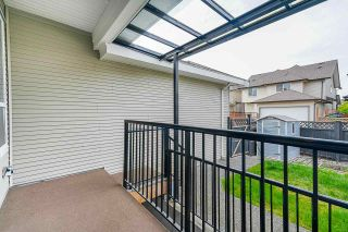 Photo 35: 19339 72A Avenue in Surrey: Clayton House for sale (Cloverdale)  : MLS®# R2575404