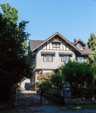 Photo 4: 3350 CYPRESS Street in Vancouver: Shaughnessy House for sale (Vancouver West)  : MLS®# R2576027