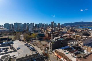 """Photo 21: 1901 188 KEEFER Street in Vancouver: Downtown VE Condo for sale in """"188 Keefer"""" (Vancouver East)  : MLS®# R2580272"""