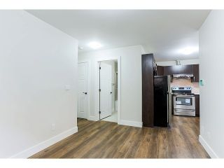 Photo 17: 18 GLYNDE AVE - LISTED BY SUTTON CENTRE REALTY in Burnaby: Capitol Hill BN House for sale or lease (Burnaby North)  : MLS®# V1109152