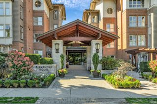 Main Photo: 2204 4625 VALLEY Drive in Vancouver: Quilchena Condo for sale (Vancouver West)  : MLS®# R2620152