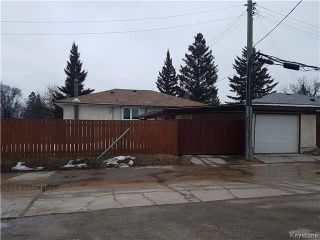 Photo 2: 1 Kenneth Street in Winnipeg: East Fort Garry Residential for sale (1J)  : MLS®# 1806236