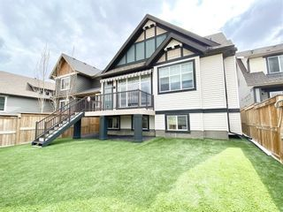 Photo 47: 315 Reunion Green NW: Airdrie Detached for sale : MLS®# A1077177