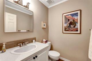 "Photo 16: 9418 162A Street in Surrey: Fleetwood Tynehead House for sale in ""HIGHRIDGE ESTATES"" : MLS®# R2566033"