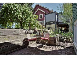 Photo 19: 1332 WOODLAND DR in Vancouver: Grandview VE House for sale (Vancouver East)  : MLS®# V1072084